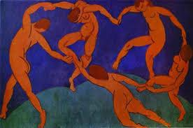 Danse matisse
